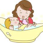 赤ちゃんのオールインワンゲル